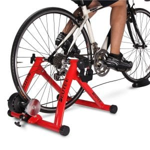 deuter Bike Trainer Stationary Magnetic Stand