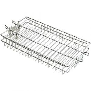 Fire Magic Rotisserie Flat Stainless Basket
