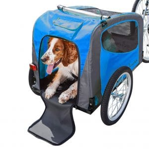 Rascal Pet Trailer from Schwinn
