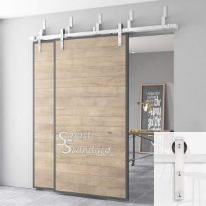 Sliding Barn Smart-standard Double Door
