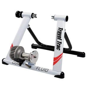 Travel Trac Comp Fluid Bike Trainer