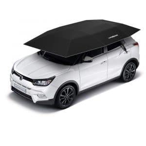 Loffersuper Car Tent