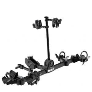 Thule Double Track Bike Rack