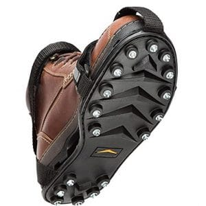 STABILicers Ice Traction Cleat