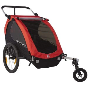 Burley Design Honey-Bee Burley Kids' Trailer