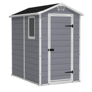 Keter Manor Storage Shed