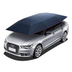 Reliancer Car Tent
