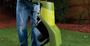 Electric Chipper Shredder