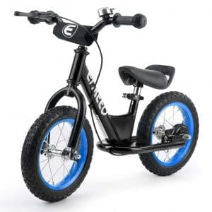 ENKEEO 12-inches Sport Balance Bike
