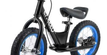 ENKEEO 12-inches Sport Balance Bike