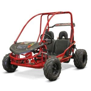 American LandMaster Gas Powered Go Kart