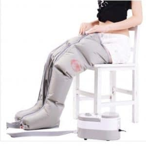 DYS Electric Air Massager Leg Compression Leg
