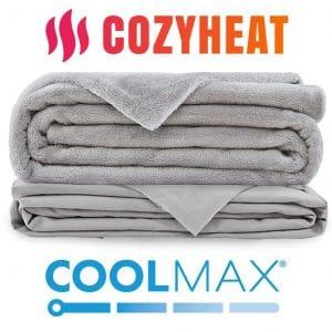 Degrees of Comfort Blanket
