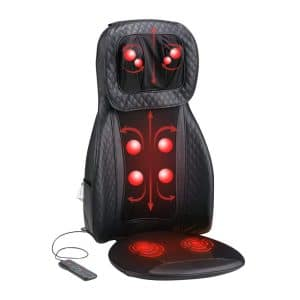 ekjoy massage chair pad