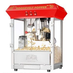 6010 Great Northern Popcorn Machine