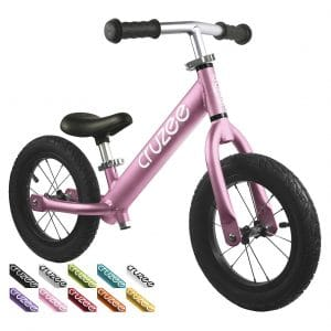 Cruzee Ultra-lite Air Balance Bike