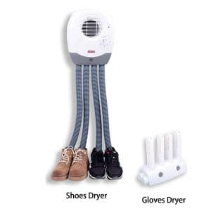 Kendal SI-SD06G Boots Gloves Dryer