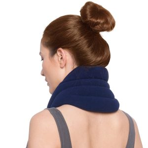 Sunny Bay Hands-Free Unscented Neck Heating Wrap