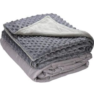 Topuner2 Weighted Blanket