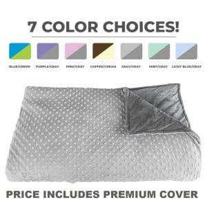 Platinum Health Weighted Blanket