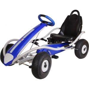 Kettler Kiddi-O S Pedal Car Go Kart