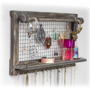 SoCal Jewelry Organizer