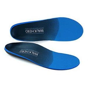 Plantar Fasciitis Orthotics Inserts High Arch Supports Feet Insoles