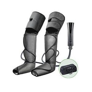 Air Compression Massager for legs from FIT KING