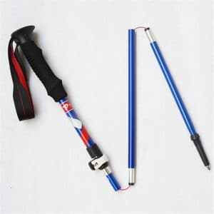 Foldable Walking Cane for Men and Women