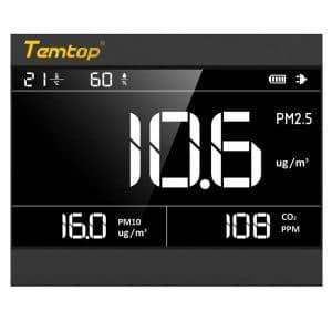 Temtop P1000