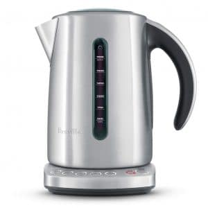 Breville Variable Temperature Kettle, BKE820XL