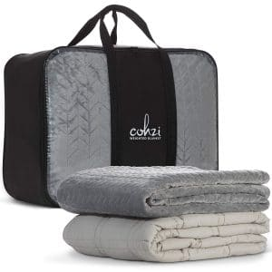 Cohzi Weighted Blanket