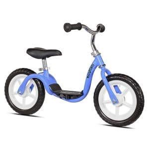 KaZAM v2e Kids Balance Bike