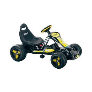 Lil Rider Ride-On Toy Car Go Kart