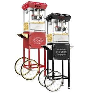 Olde Midway Popcorn Machine