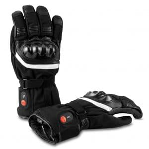 Savior Professional Cycling Motorcycle Heating Gloves