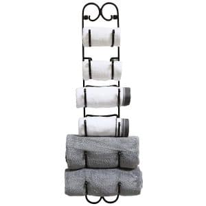 Deco Brothers Wall Mount Multi-Purpose Wine Rack