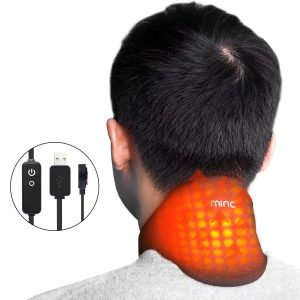 Miric Portable Neck and Shoulder Heating Pad