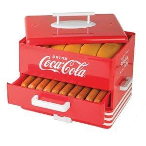 Nostalgia-HDS248COKE-Extra-Coca-Cola-Steamer