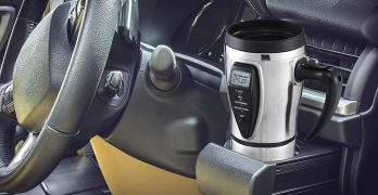 Car Electric Kettles