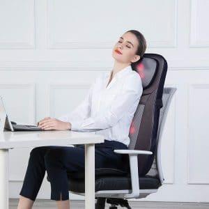 Massage Chair Pads