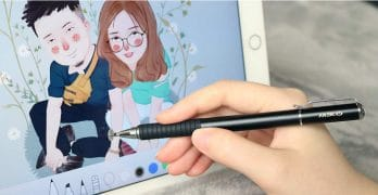 Pencil for iPad