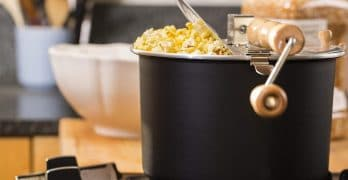 popcorn maker machines for sell