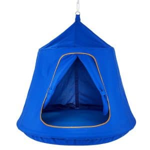 Mophorn Waterproof Tree Tent (Blue)