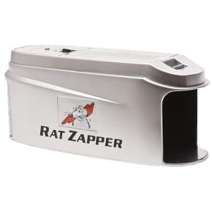 Rat Zapper Rodent Trap