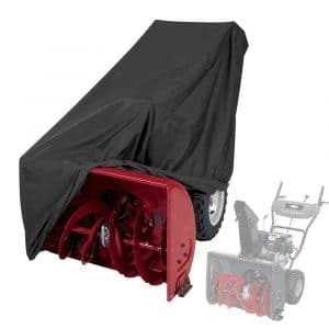 Himal Snow Thrower Heavy-Duty Polyester Cover