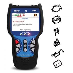 Innova 3160g Code Reader