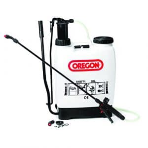 Oregon 518771 5 Gallon Backpack Sprayer