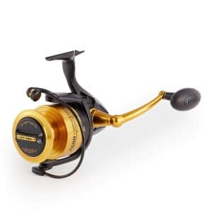 Penn Spinfisher V & VI Fishing Reel
