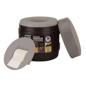 Reliance Products Portable Self-Contained Toilet
